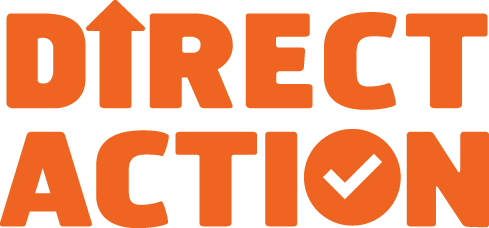 directaction logo