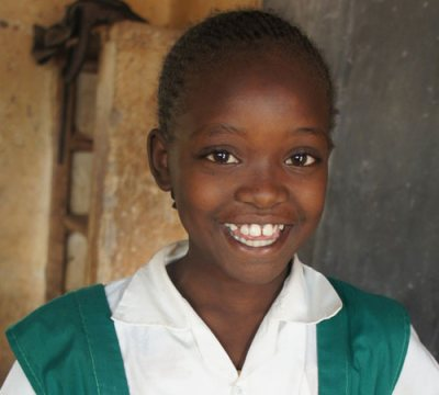 """In my community, some children do not attend school as they are involved in herding animals and household chores. This is bad"" – Ruth, 10 years old"