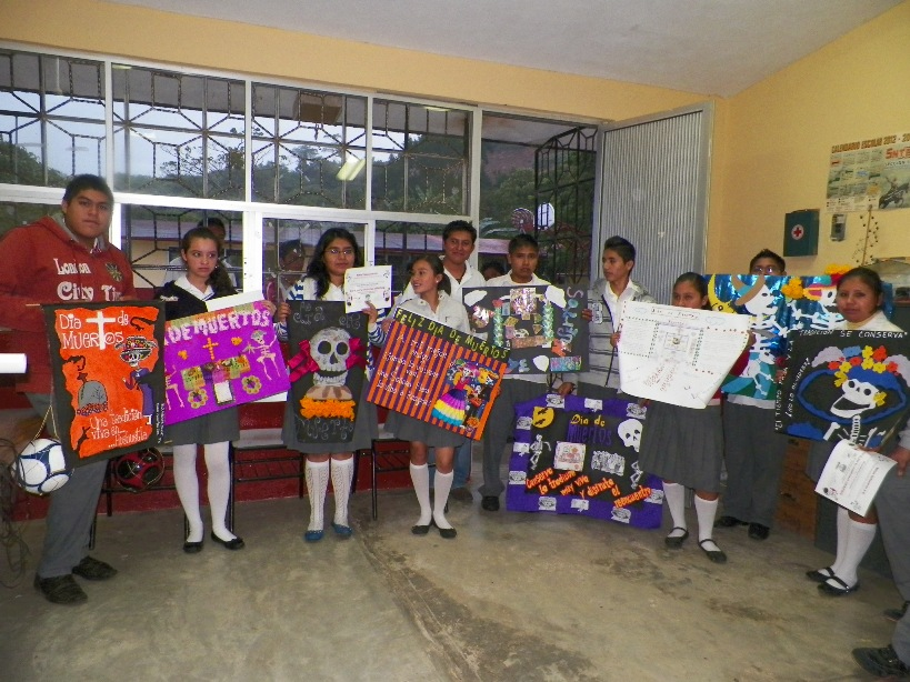 Mexico-Project-Nios-Totonacos-in-Puebla-Skills-Development-Programme