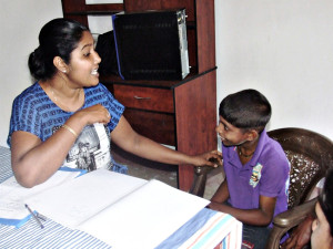 Sri Lanka Country Field Report 2014