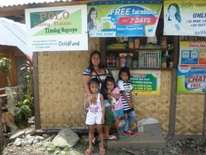Livelihood recovery efforts after Haiyan