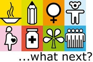 The MDG's - what comes next?