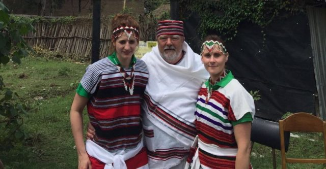 Mick, Mags & Aoife - Ethiopia, April 2016 (CROPPED)